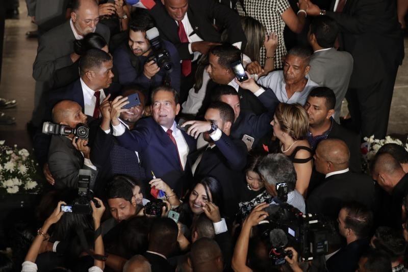 "Proclaman a Laurentino ""Nito"" Cortizo Cohen como Presidente Electo de Panamá"